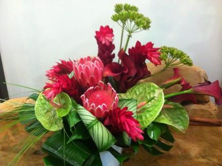 cours floral